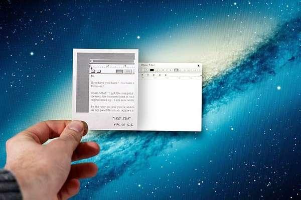 Computer Comparison Photos