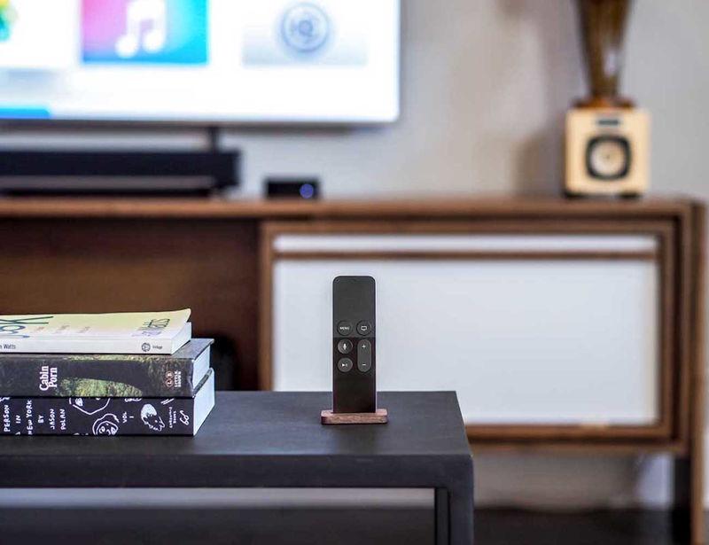 Smart TV Remote Docks