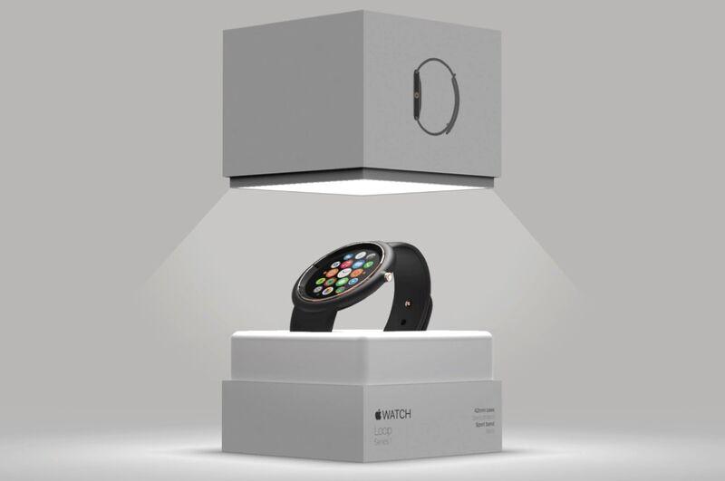 Budget-Friendly Smartwatch Concepts