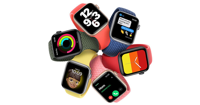 Accessible Entry-Level Smartwatches