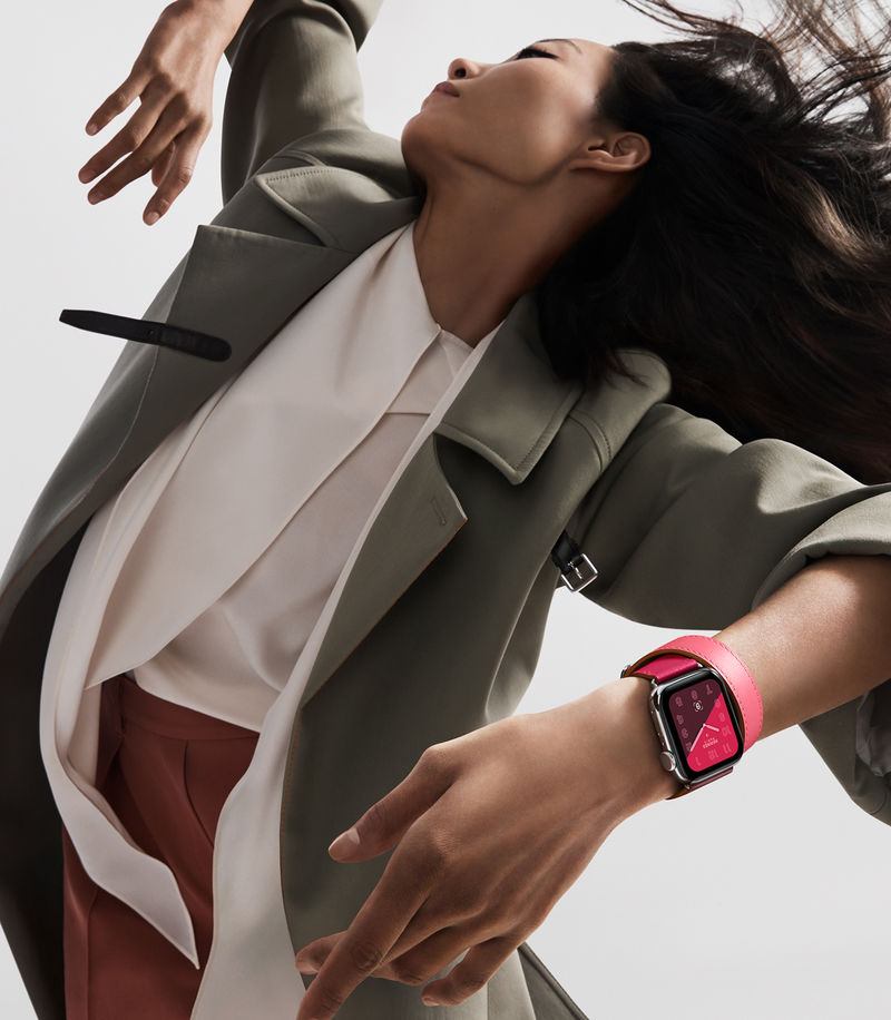 FDA-Approved ECG Smartwatches