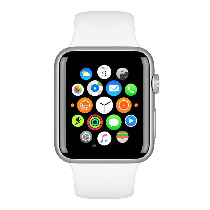 Customized Smartwatch Services