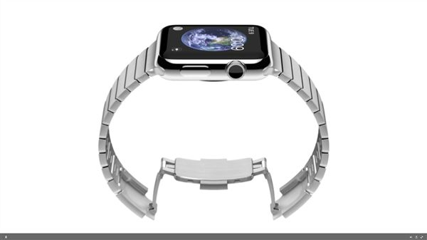 Stylish Versatile Smartwatches