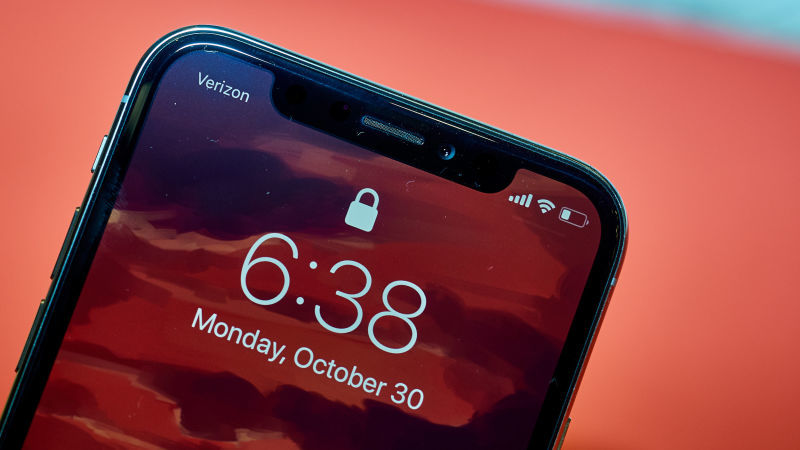 Privacy-Focused Phone Settings