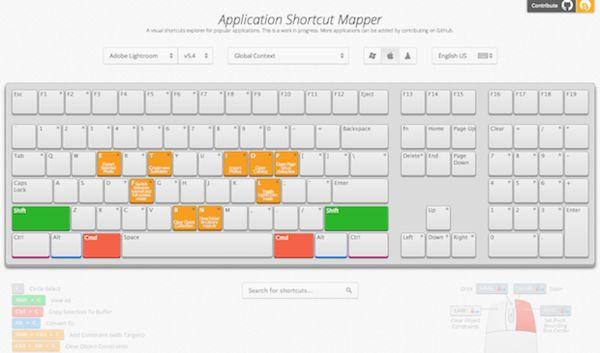 Keyboarding Shortcut Apps
