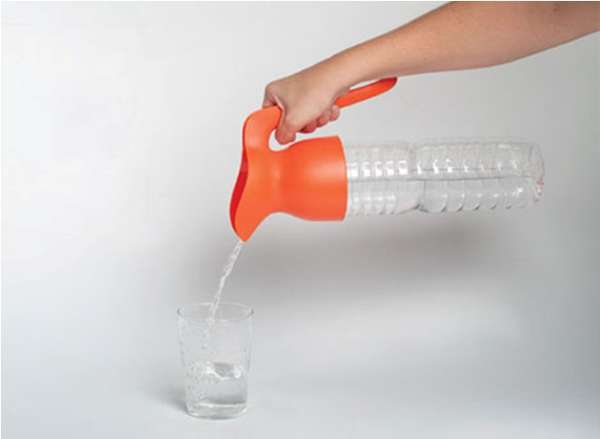 Water Bottle Tableware