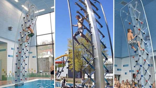 Ascending Pool Adventures (UPDATE)