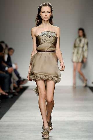 Romanic Runway Wear