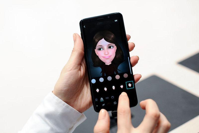 Emoji-Based Chat Systems