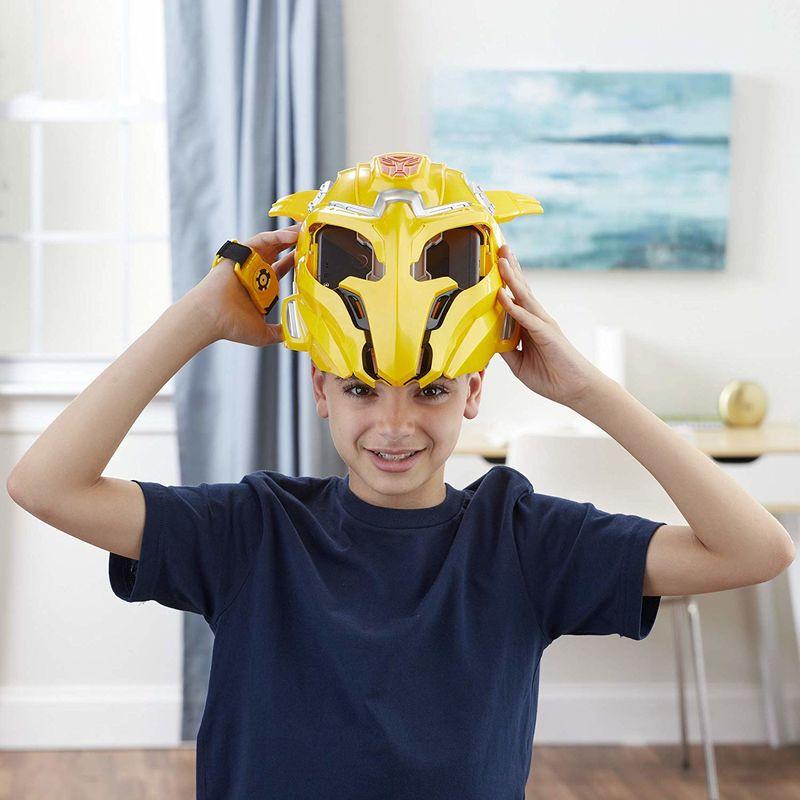AR Robot Franchise Masks