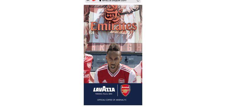 Soccer Themed AR Campaigns