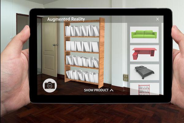 Captivating AR Furniture Apps