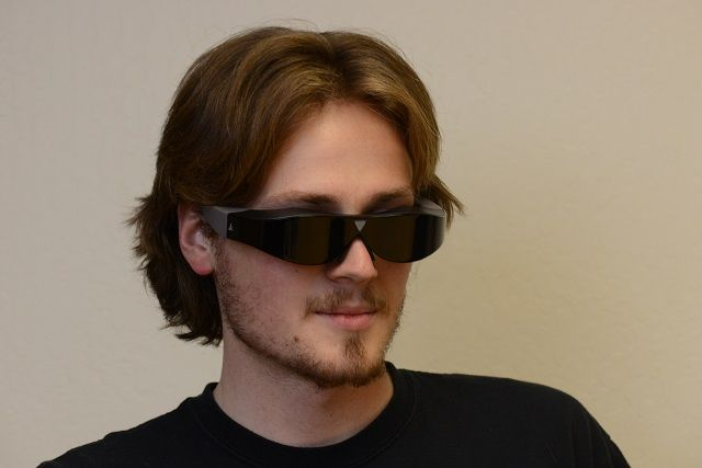 Intuitive Tech Glasses