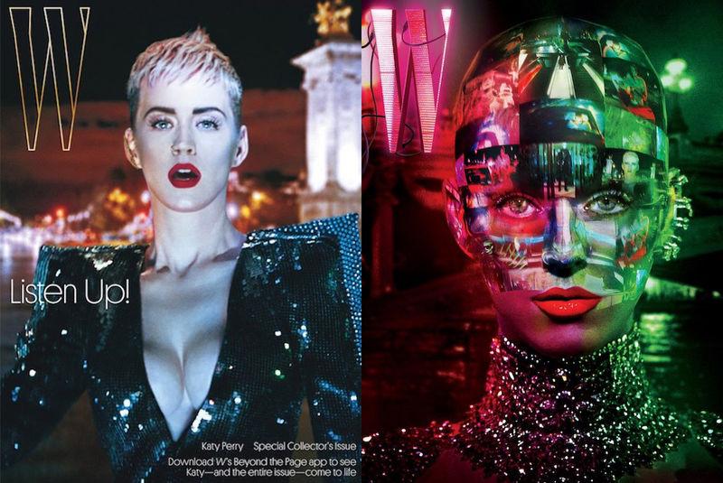 Star-Studded AR Magazines