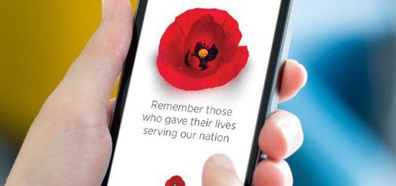 Veteran-Themed Multimedia AR Lenses
