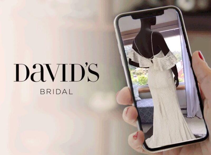 AR Bridal Gowns
