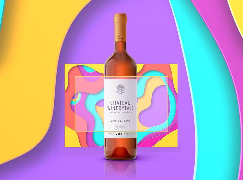 AR Wine Platforms