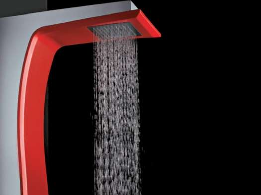 Multifunctional Luxury Showers