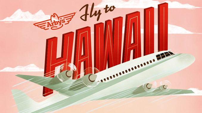 Hawaiian Getaway QSR Contests