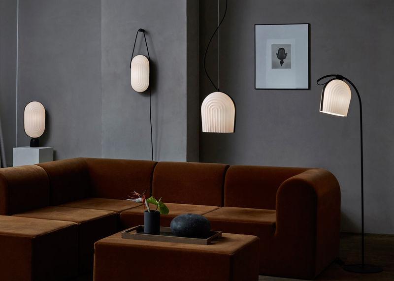 Church-Inspired Lamp Series