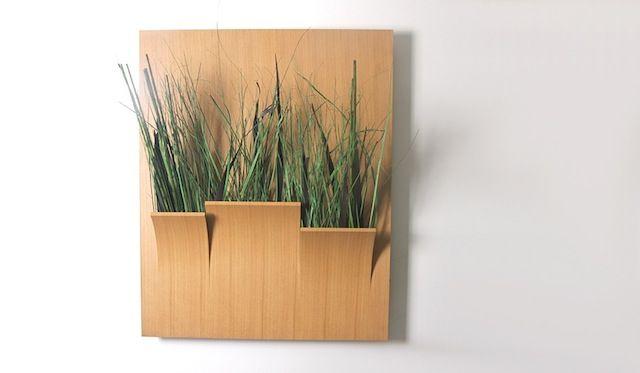 Conceptual Wood Furniture