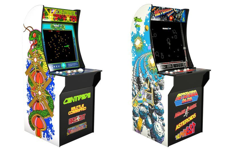 Home Arcade Cabinets