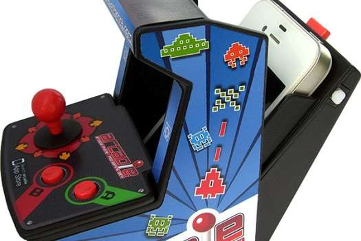 Retro Transformer Covers : arcadie for iphone