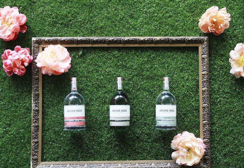 Gin Garden Experiences