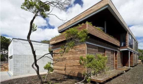 Natural Wooden Studios