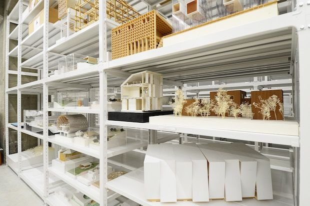 Architectural Model Museums