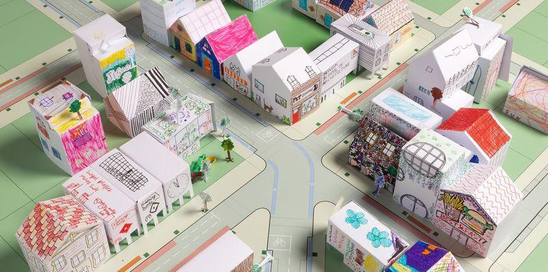 Kid-Friendly Architecture Challenges