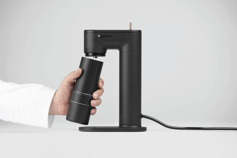 Two-in-One Coffee Grinders
