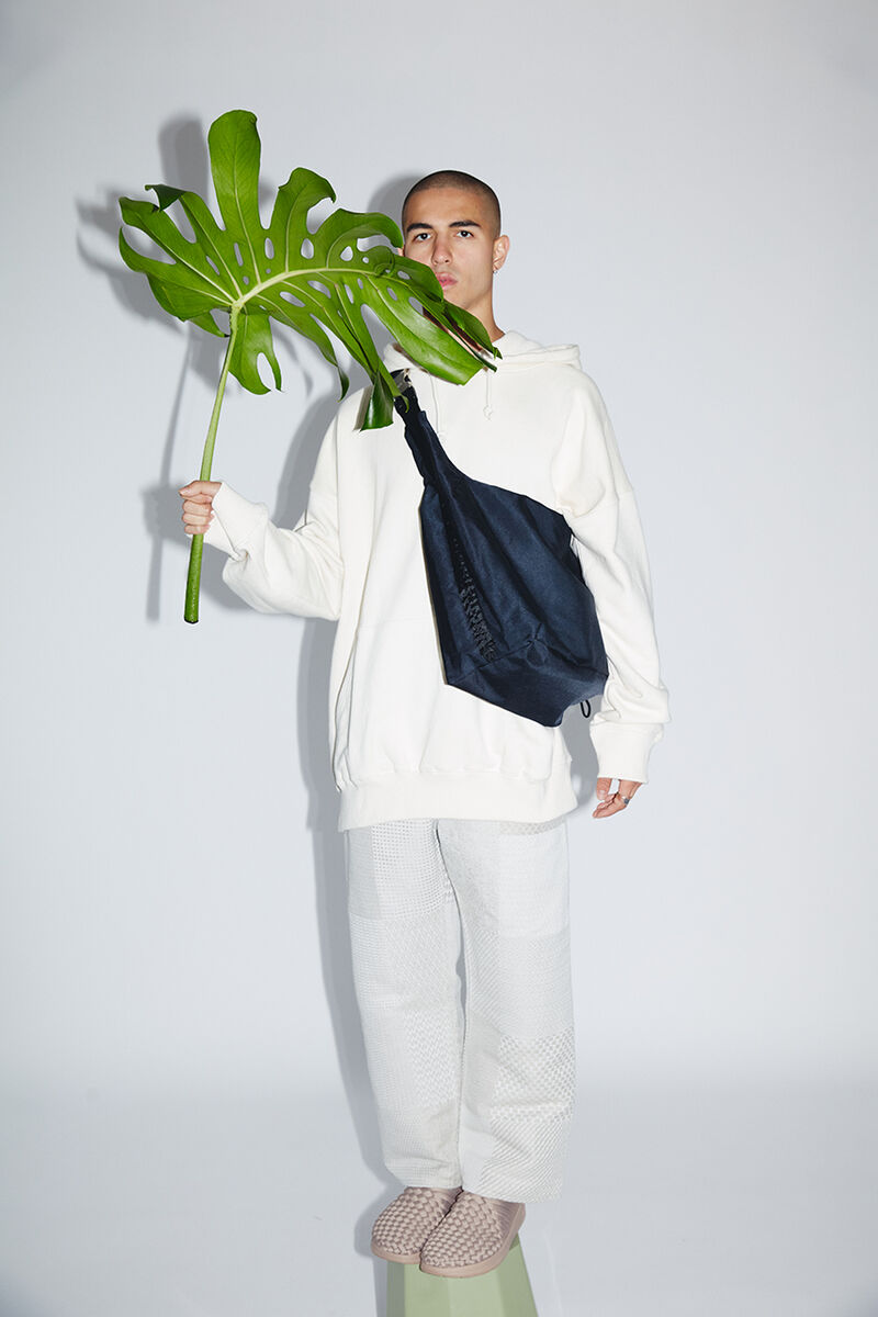 Sustainably Made Shoulder Bags