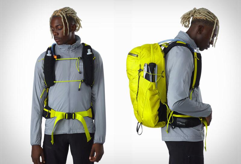 Lightweight Durability Hiking Backpacks