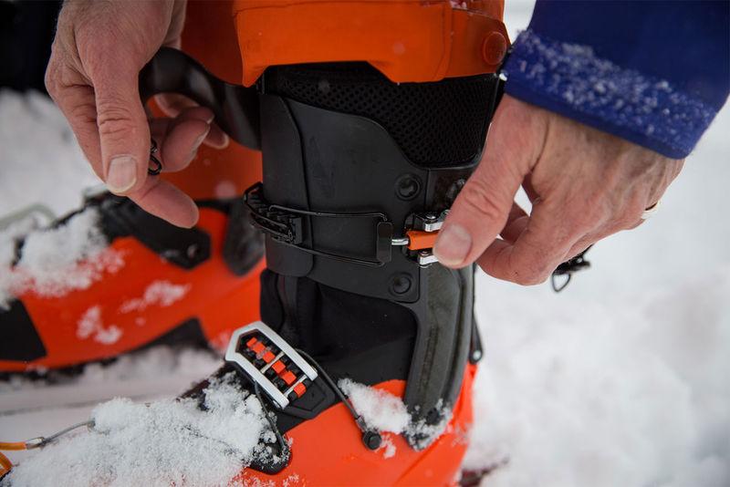 Multi-Use Winter Boots