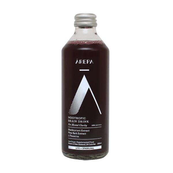 Functional Nootropic Beverages
