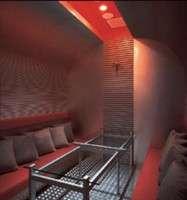 Themed Karaoke Rooms