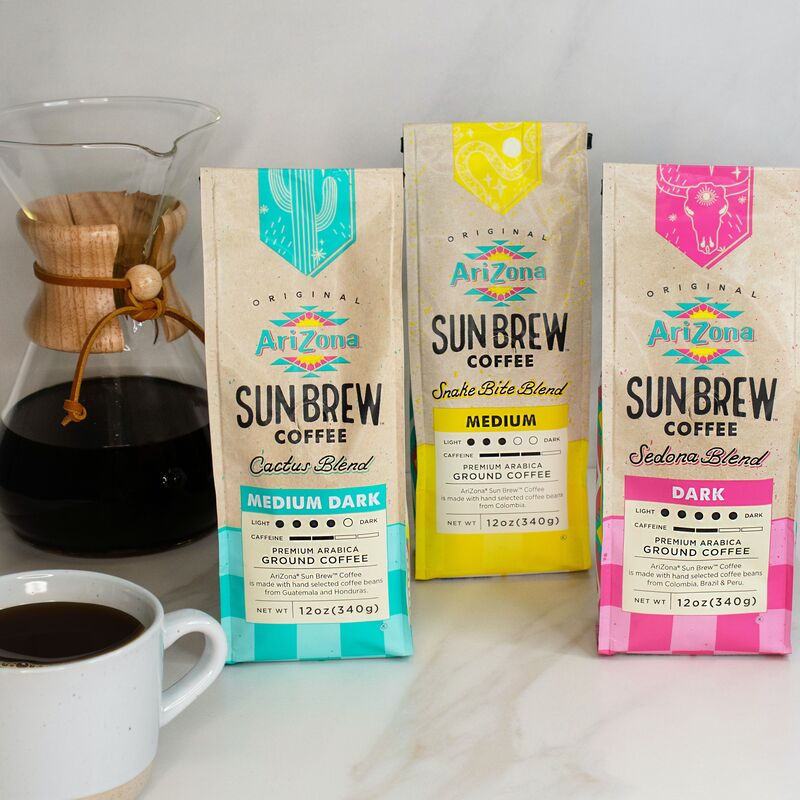 Accessible Small-Batch Coffees