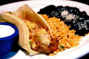 Taco-Loving Celebrations