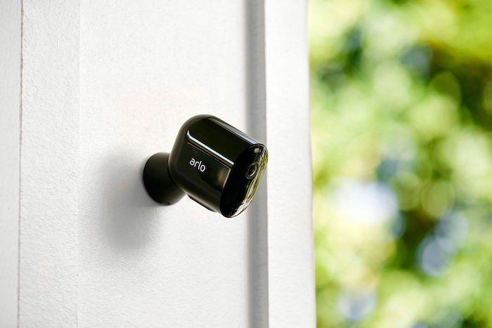 DIYer Home Security Cameras