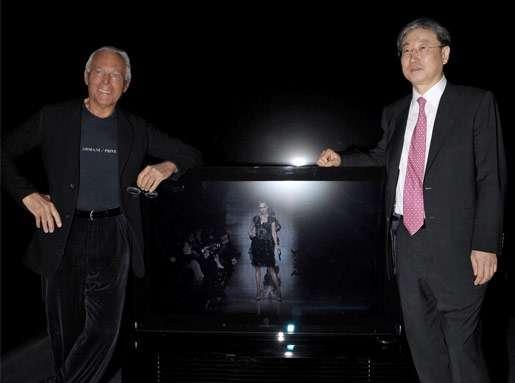 Fashion TVs