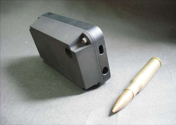 Bulletproof Smartphone Covers