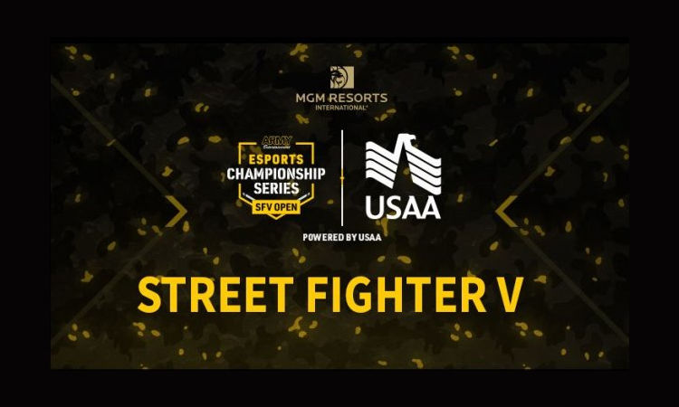 Military-Backed eSports Tournaments