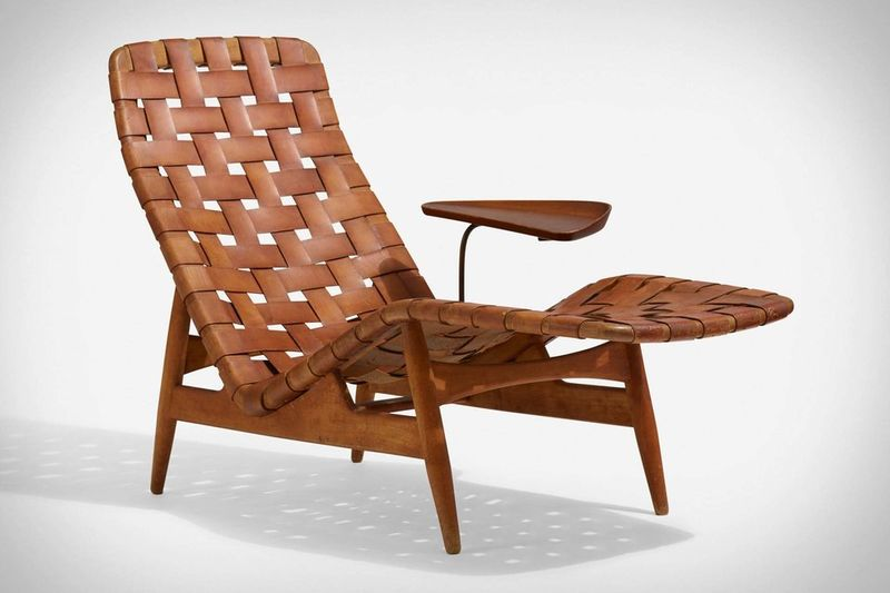 Timeless Vintage Chair Designs