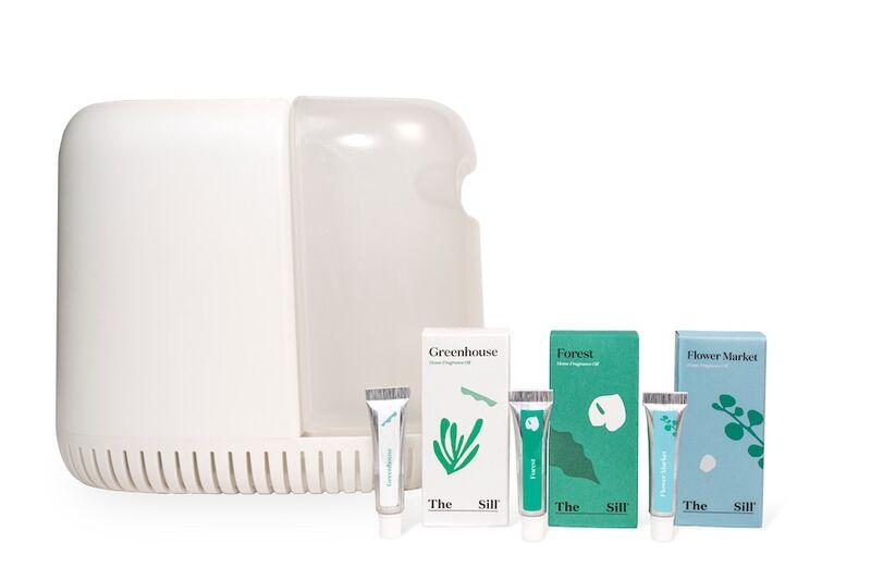 Plant-Inspired Aroma Kits