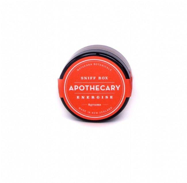 Portable Aromatherapy Pots