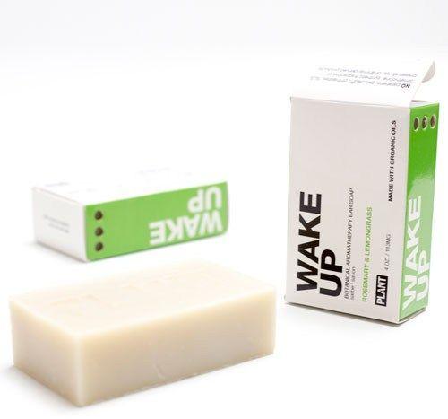 Energizing Aromatherapy Soaps