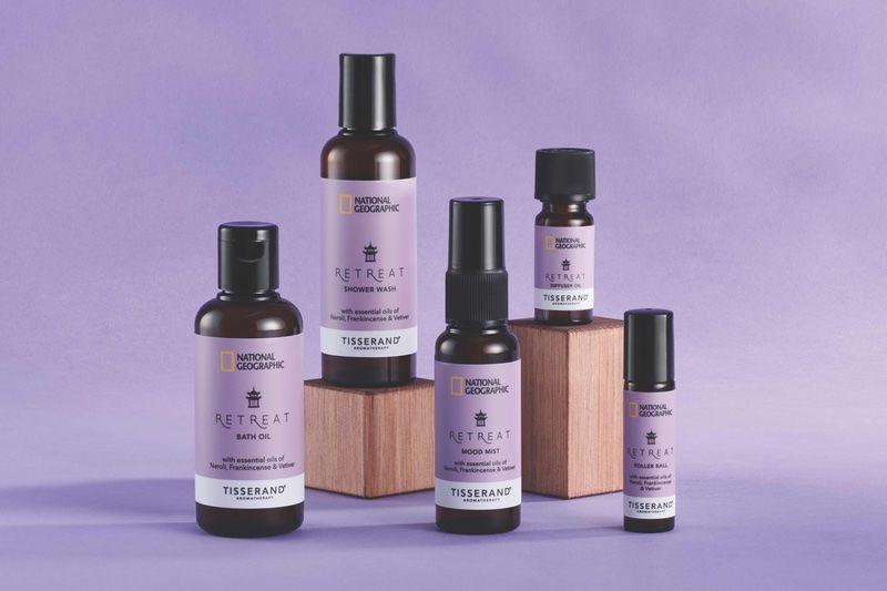 Branded Aromatherapy Workshops