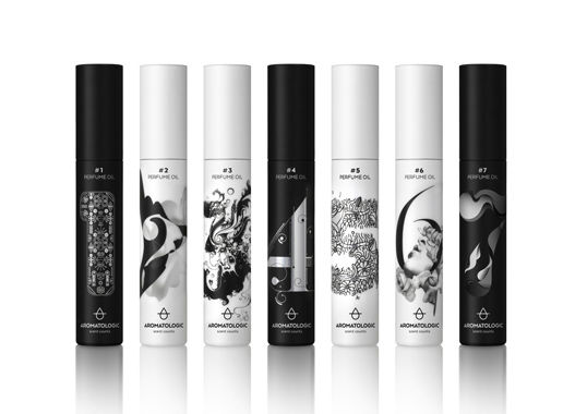 Collaborative Cosmetic Packaging