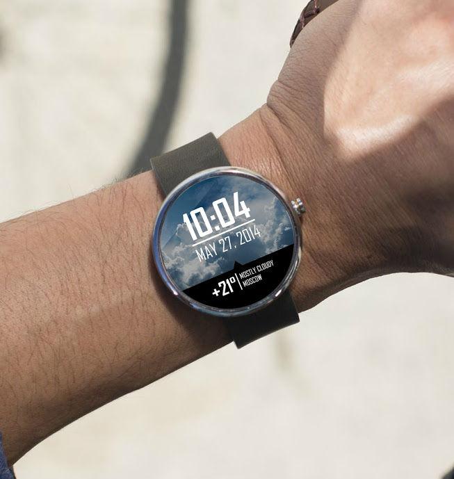 Revolutionary Smartphone Watches